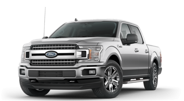 New 2019 Ford F-150 XLT Truck in Rockdale, TX